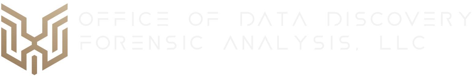 Office Of Data Discovery Forensic Analysis, LLC